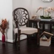 Bargal Spider Arm Chair