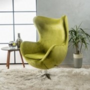 Lillian Modern Swivel Chair