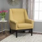 Blanc Comfort Mid Century Arm Chair