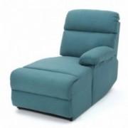 Susana Comfort Modern Fabric Chaise