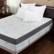 Copy Of Aloe Gel Infused Memory Foam 15 Inch King Size Mattress