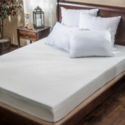 8 Twin Size Memory Foam Mattress