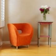Salazar Modern Design Accent Chair