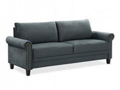 Lifestyle Solutions Arlington Sofa, Charcoal Grey