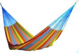 Hammocks Rada The Ultimate Mayan Relaxation Hammock | Perfect for 1 to 3 People | Comfortable, Beautiful, Hand Made in The Yu