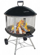"Landmann USA 28051 28"" Heatwave Outdoor Fireplace"