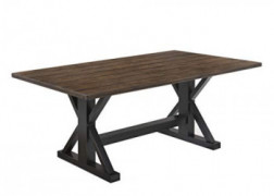 Lane Home Furnishings , Table, Black