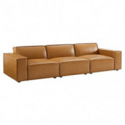 Modway Restore Sectional, Tan