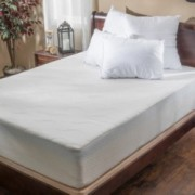 14 King Sized Memory Foam Mattress