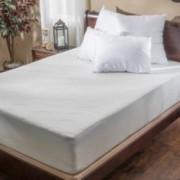 14 King Sized Memory Foam Mattress