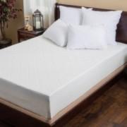 12 Queen Memory Foam Full Size Mattress