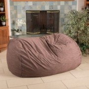 Kent Brown 6-Ft. Bean Bag