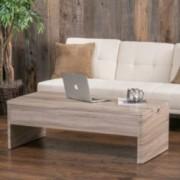 Gjur functional coffee table