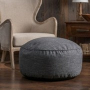 Perrotin Contemporary Soft Fabric Bean Bag
