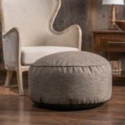Seberg Contemporary Bean Bag