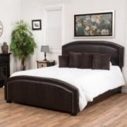 Umot Fully Upholstered Full Bed
