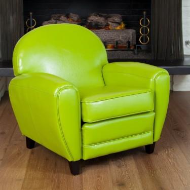 Club Arm Chairs